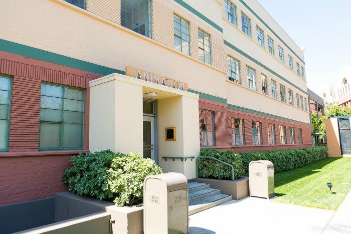 Take a tour of walt disney s office - Walt disney office locations ...